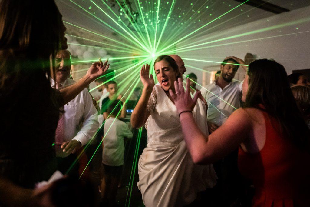 Photographe de mariage Paris France champêtre bohème chic soirée fête