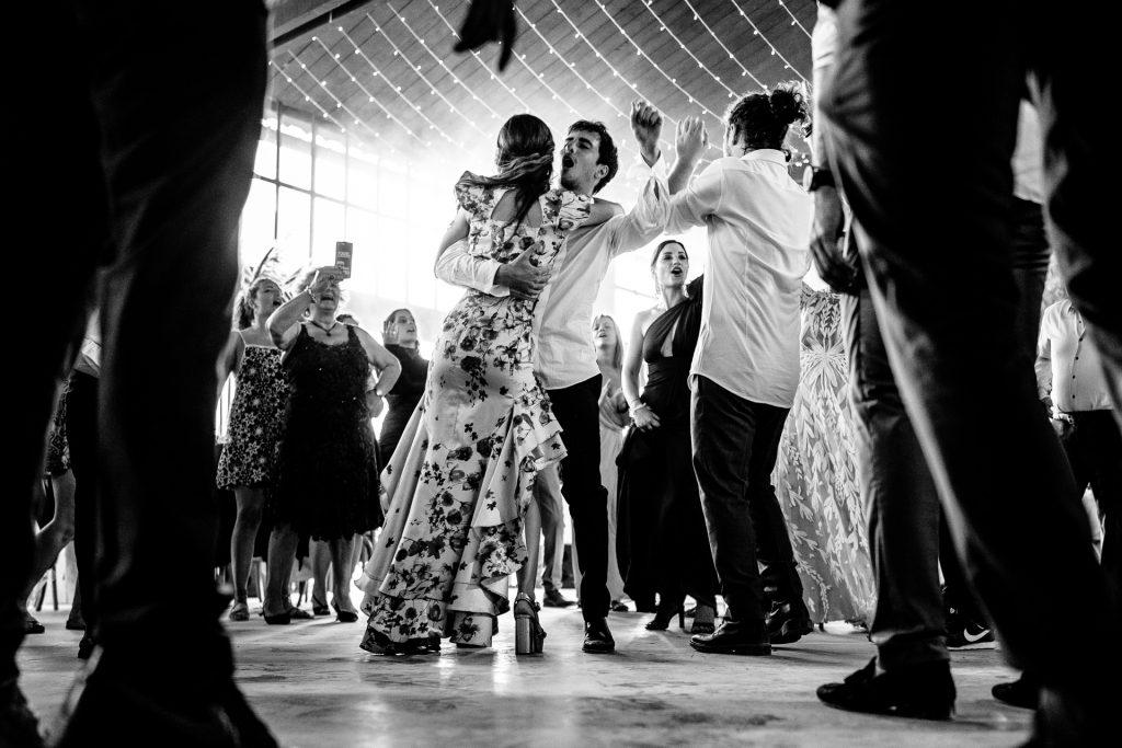 Mariage aux Domaines de Patras Provence bohème chic